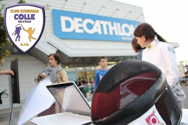 Giornata dei Club Decathlon